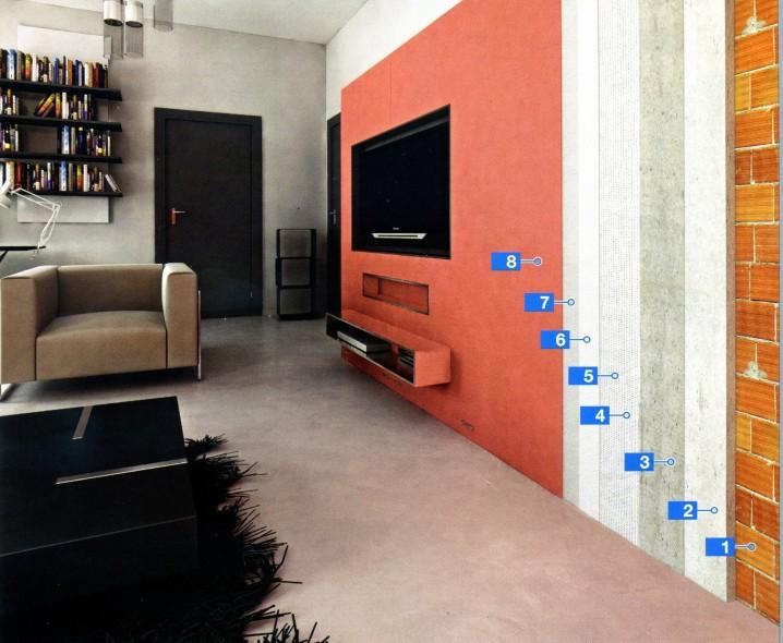 Система защиты зданий, что подвергаются сейсмической активности